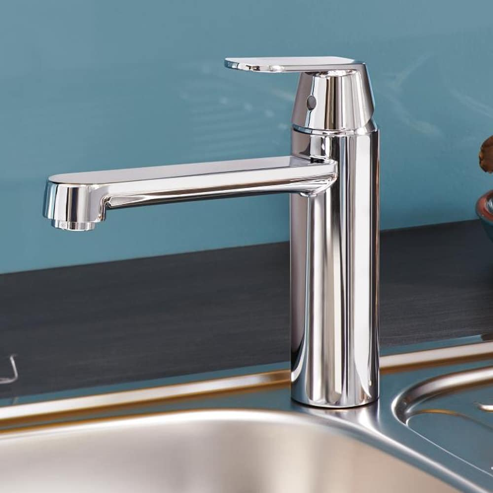 grohe eurosmart cosmopolitan medium uitloop