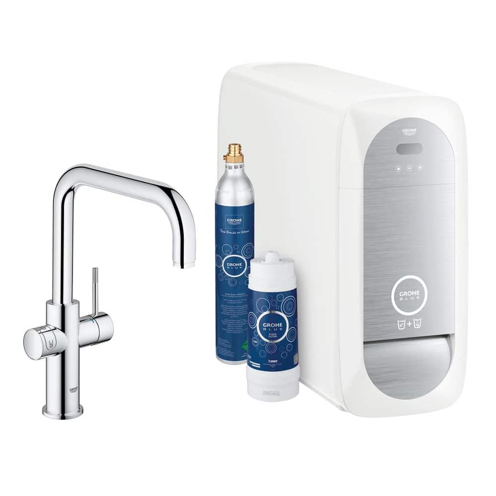 Grohe Home Starterskit